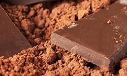 Chocolate. Cargill.