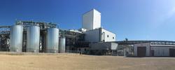 Clavet refinery.