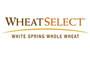 Horizon Milling® WheatSelect® white spring whole wheat. Cargill.