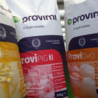 Provimi feed products